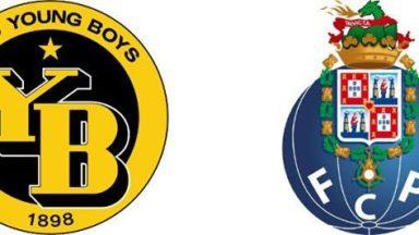 Young Boys vs FC Porto