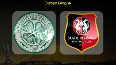 Celtic Glasgow vs Rennes