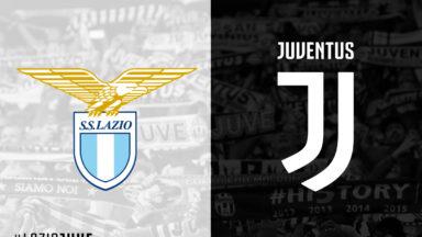 Lazio Roma vs Juventus