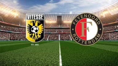 Vitesse vs Feyenoord