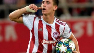 Olympiakos Piraeus vs Red Star Belgrade