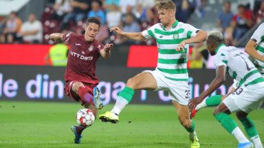 CFR Cluj vs Celtic Glasgow