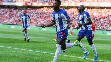 FC Porto vs Feyenoord