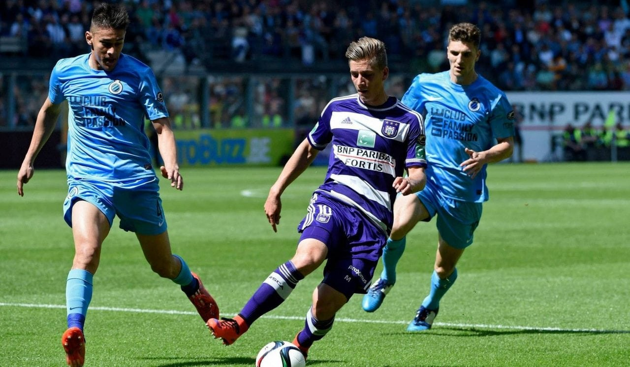 Anderlecht vs Club Brugge Betting Tips and Predictions