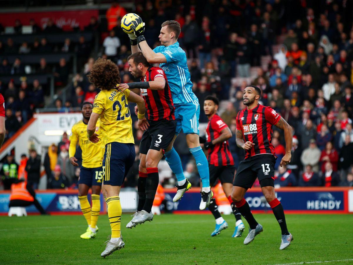 Bournemouth Arsenal