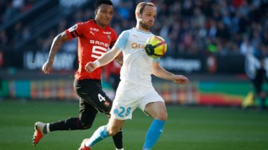 FC Stade Rennes vs Olympique Marseille