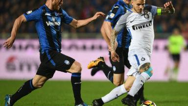 Internazionale Milano vs Atalanta Bergamo