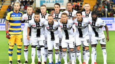 Parma Calcio vs US Lecce