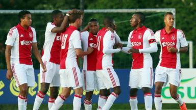 Jong PSV vs Jong Ajax