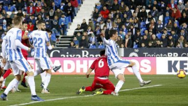CD Leganés vs Getafe CF