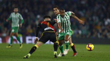 Rayo Vallecano vs Real Betis