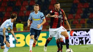 S.P.A.L. vs FC Bologna