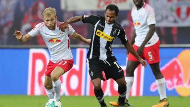 RB Leipzig vs Borussia Monchengladbach