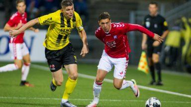 VVV Venlo vs FC Utrecht