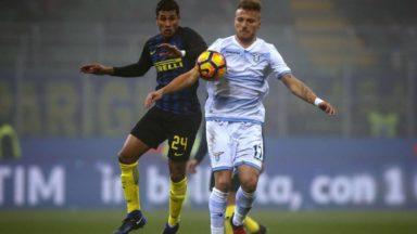 Lazio Roma vs Inter Milan