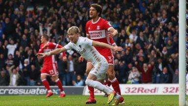Middlesbrough vs Leeds United