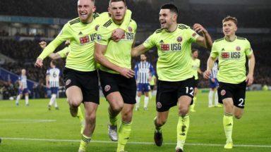 Sheffield United vs Brighton