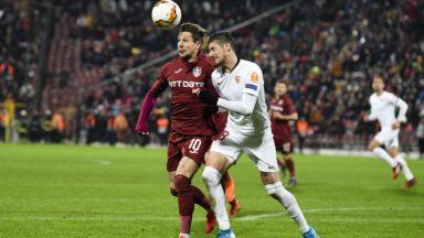 FC Sevilla vs CFR Cluj