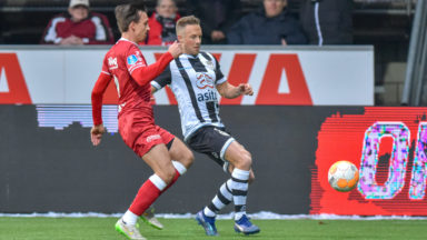 VVV Venlo vs Heracles Almelo