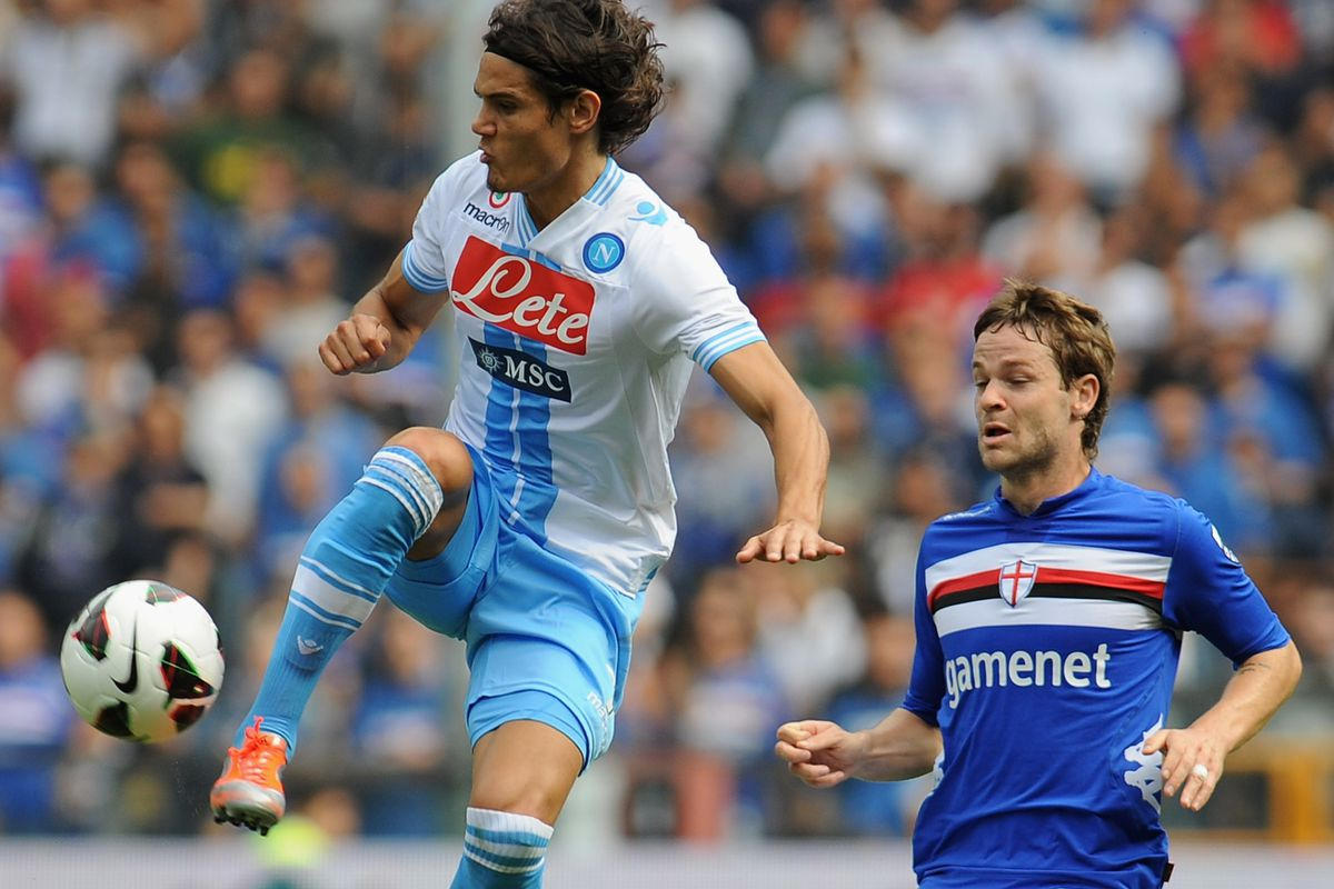 Napoli vs genoa betting preview fx spread betting explained further