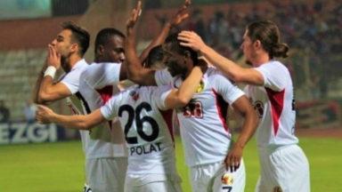 Eskisehirspor vs Adana Demirspor