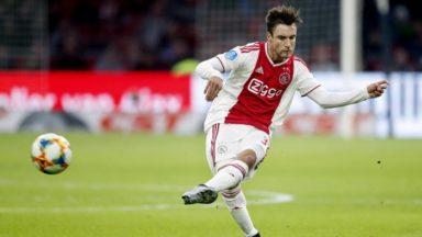 SC Heerenveen vs Ajax Amsterdam