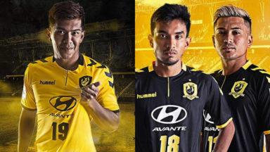 Tampines vs Lion City