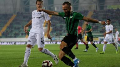 Altay vs Akhisarspor