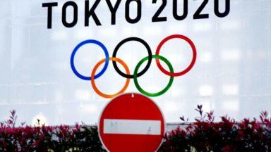 Summer Olympics, postponed to next year