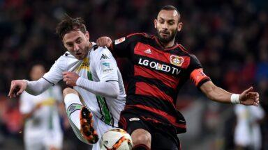Borussia Mönchengladbach vs Bayer Leverkusen