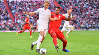 Union Berlin vs Mainz