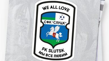 FC Slutsk vs Torpedo Zhodino