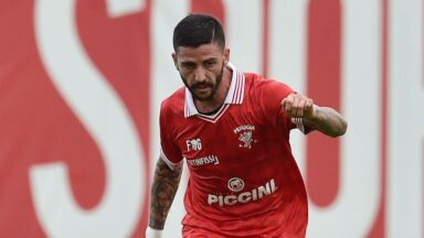 Venezia vs Perugia