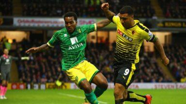 Watford vs Norwich City