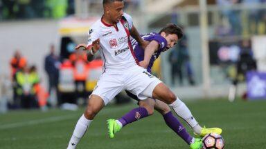 Fiorentina vs Cagliari