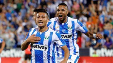 Athletic Bilbao vs Leganes