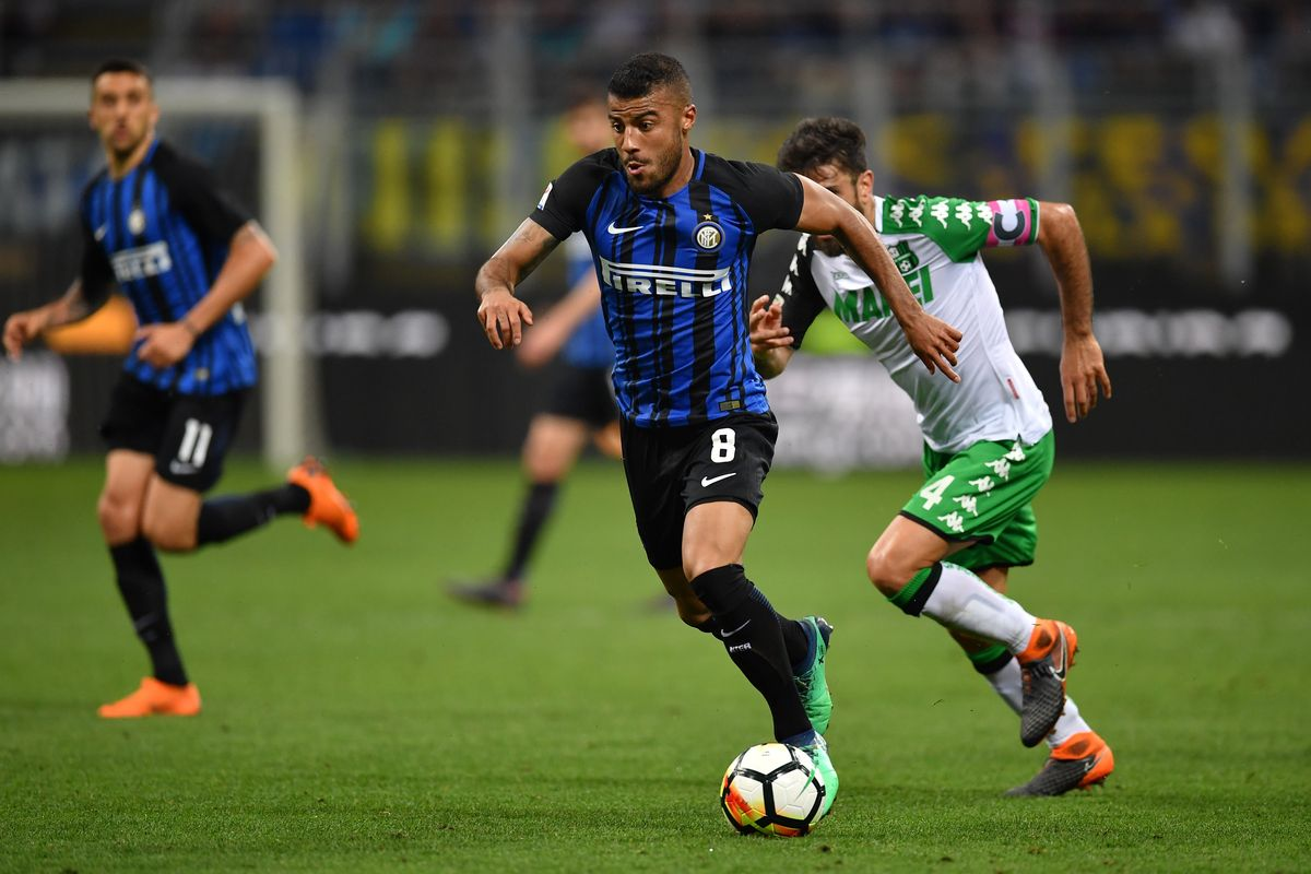 Inter milan vs sassuolo betting tips horse betting types of bets