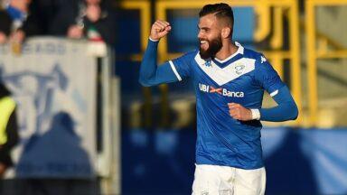 Lecce vs Brescia