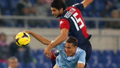Lazio Roma vs Cagliari
