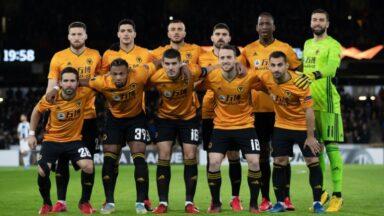 Wolverhampton Wanderers vs Olympiakos Piraeus