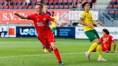 Twente vs Fortuna Sittard