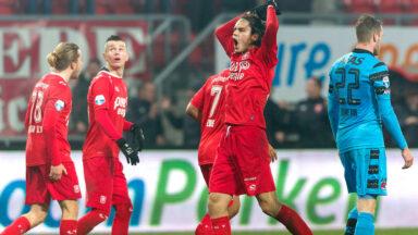Twente Enschede vs FC Groningen