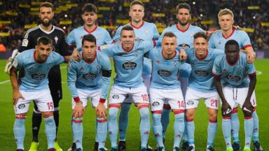 Levante vs Celta de Vigo